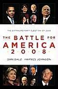 Battle For America 2008