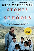Stones into Schools Promoting Peace with Books Not Bombs in Afghanistan & Pakistan