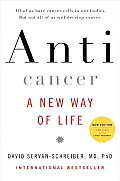 Anticancer, a New Way of Life Cover