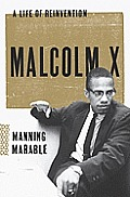 Malcolm X: A Life of Reinvention Cover