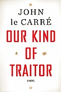 Our Kind of Traitor Cover