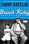Branch Rickey (Penguin Lives Biographies) Cover