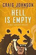 Hell Is Empty Walt Longmire
