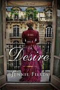 The Age of Desire Cover
