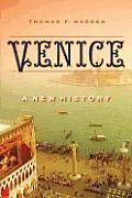 Venice A New History