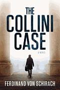 Collini Case A Novel