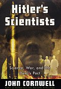 Hitlers Scientists Science War & The Dev