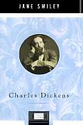 Charles Dickens (Penguin Lives Biographies) Cover