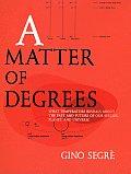 Matter Of Degrees What Temperature Revea