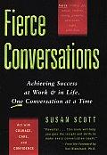 Fierce Conversations Achieving Success