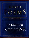 Good Poems - Signed Edition
