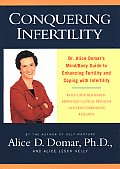 Conquering Infertility Dr Domars Min