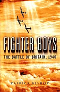 Fighter Boys The Battle Of Britain 1940
