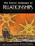 The Secret Language of Relationships: Your Complete Personology Guide to Any Relationship with Anyone (Secret Language)