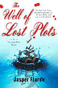 Well Of Lost Plots Thursday 03