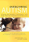 Overcoming Autism Finding The Answers St