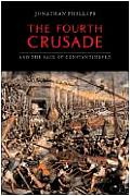 Fourth Crusade & The Sack Of Constantino