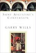 Saint Augustines Conversion