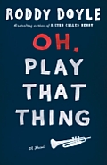 Oh, Play That Thing Cover