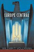 Europe Central Signed 1st Edition
