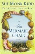 The Mermaid Chair Signed Edition