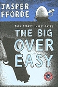 Big Over Easy - Signed Edition
