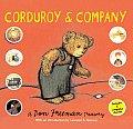 Corduroy & Company A Don Freeman Treasury