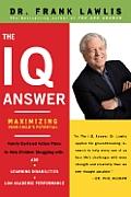 Iq Answer Maximizing Your Childs Potenti