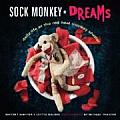 Sock Monkey Dreams: Daily Life at the Red Heel Monkey Shelter