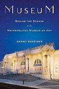 Museum Behind the Scenes at the Metropolitan Museum of Art