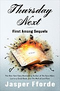 Thursday Next First Among Sequels