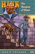 Hank The Cowdog 44 The Dungeon Of Doom