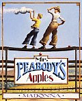 Mr Peabodys Apples Cover