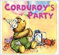 Corduroys Party