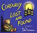 Corduroy Lost & Found