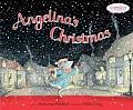 Angelinas Christmas