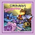 Corduroys Sleepover Pop Up