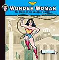 Wonder Woman: The Story of the Amazon Princess