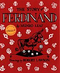Story of Ferdinand Cover