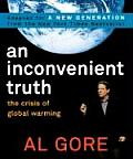 An Inconvenient Truth: The Crisis of Global Warming Cover