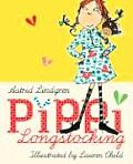 Pippi Longstocking Deluxe Edition