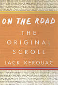 On The Road The Original Scroll