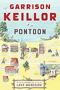 Pontoon: A Novel of Lake Wobegon Cover