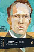 Tommy Douglas Cover