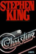 Christine First Edition by Stephen King