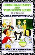Horrible Harry 02 & The Green Slime