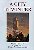 A City in Winter: The Queen's Tale