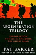 The Regeneration trilogy Cover