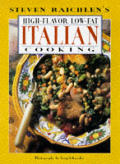 High Flavor Low Fat Italian Cooking