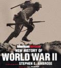 American Heritage New History of World War II